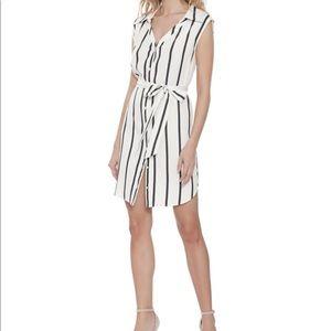 Alice and Olivia Peyton Shirtdress / NEVER WORN